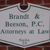 profile image for Brandt & Beeson, P.C.