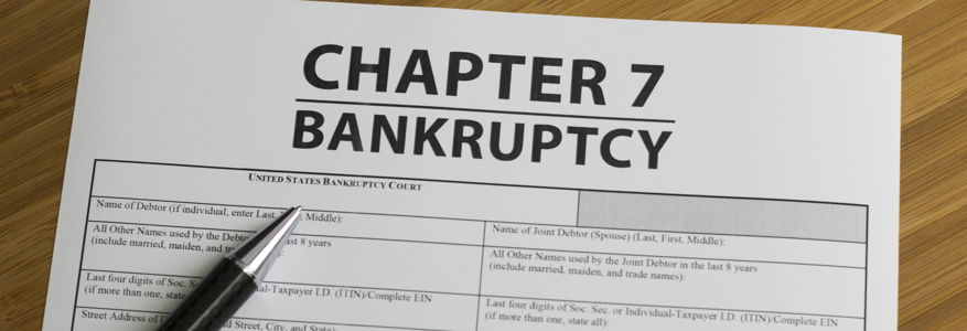 How Long Does It Take to Declare Bankruptcy?