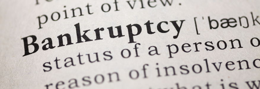 Will Bankruptcy Clear My Debts?