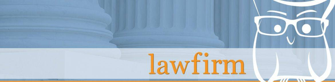 Alexander Law Firm LLC in Huntsville, AL page banner