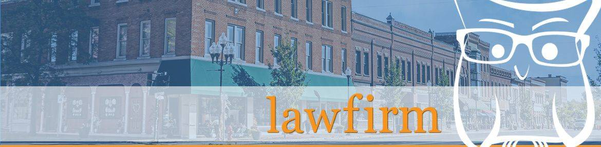 Akridge Law Firm in Athens, GA page banner